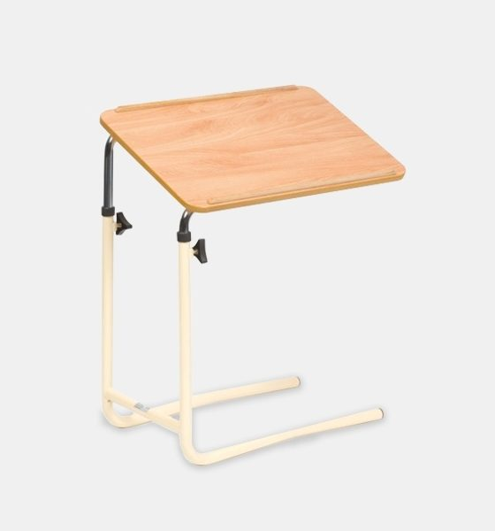 Over Bed Chair Tables