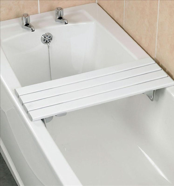 Savannah Slatted Bath Board