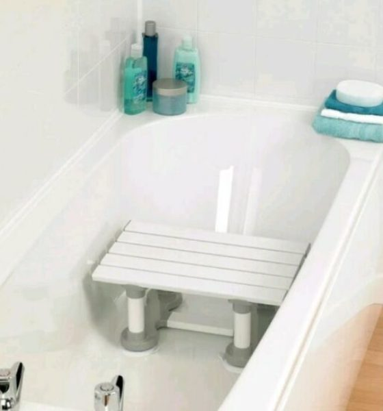 Shower and Bath Seats
